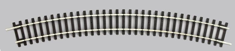 H0 Piko 55214 A-Gleis gebogen R4 r=546 mm Neuware OVP