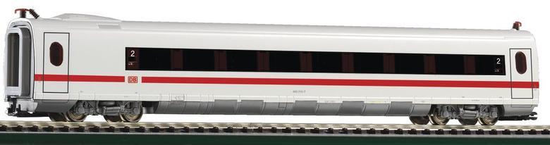 Piko 57690 ICE 3 Personenwagen mit Stromabnehmer