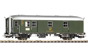 Bahnpostwagen Post-c/13 DBP III