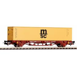 Containertragwagen 1x40 Container