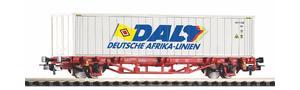Containertragwagen DAL
