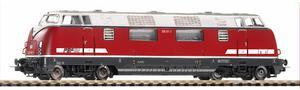Diesellok 220.051-7 Ferrovia Suzzara Ferrara