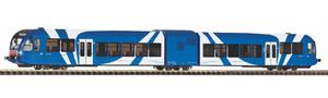 "Dieseltriebwagen GTW 2/6 ""Stadler"" ATR 116.001 Sistemi Territoriali"