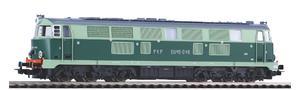 Diesellok SP45-048