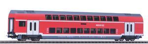 Doppelstockwagen 2. Klasse DB Regio
