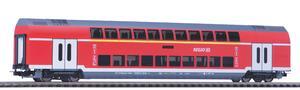Doppelstockwagen 1. / 2. Klasse DB Regio