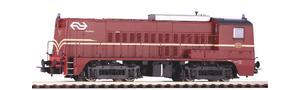 Diesellok Rh 2200 NS Wechselstromversion