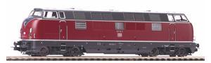 Diesellok BR 221 ohne Zierleisten Wechselstromversion
