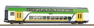 Doppelstockwagen 2. Klasse Koleje