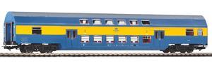Doppelstockwagen 2. Klasse PKP Bdhpumn