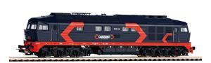 Diesellok 232 Cargounit