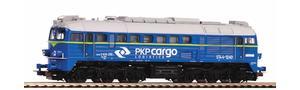 Diesellok ST44 PKP Cargo