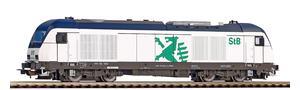 Diesellok Herkules ER20 STB