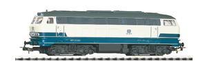 Diesellok BR 218