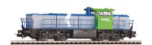 Diesellok G 1700 Vossloh Wechselstromversion
