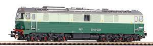 Diesellok SU46 Wechselstromversion