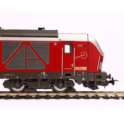 ~Vectron DE Stern Hafferl VI + PluX22 Dec.