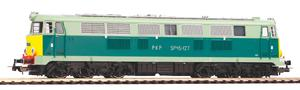 Diesellok SP45
