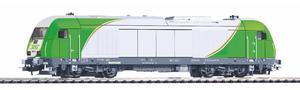 Diesellok Herkules ER20 SETG Wechselstromversion