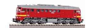 Diesellok T679.1 CSD