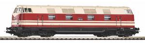 Diesellok BR 118 DR