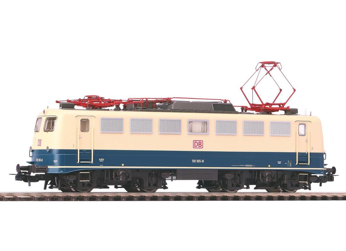 E-Lok BR 110