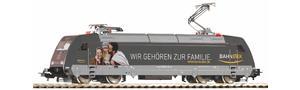 E-Lok BR 101 DB AG BKK Wechselstromversion