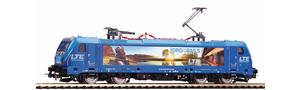 """E-Lok BR 187 LTE """"Lord of the Rails"""""""