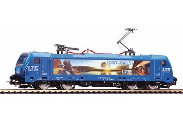 "E-Lok BR 187 LTE ""Lord of the Rails"" Wechselstromversion"