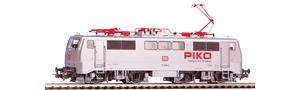 E-Lok BR 111 Wechselstromversion