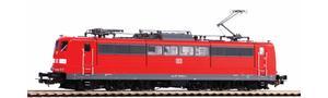 E-Lok BR 151 Wechselstromversion