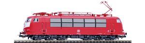 E-Lok BR 103, kurze Ausführung Wechselstromversion