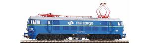 E-Lok ET 22-243 PKP Cargo