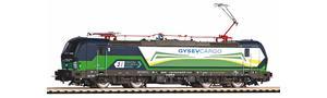Elektrolok Vectron ELL Gysev Cargo