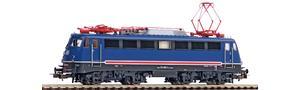E-Lok 110 469 TRI National Express Wechselstromversion