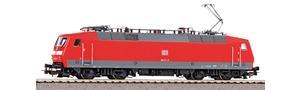 E-Lok BR 120