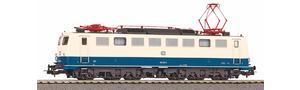 E-Lok BR 150