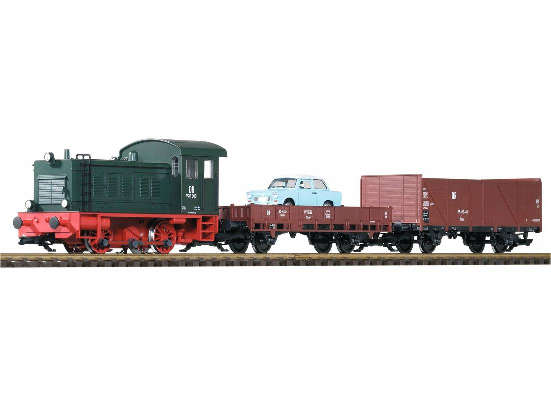 PIKO Spur G 35285 Gleisverbindungsclips 14-tlg.