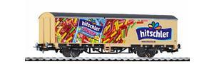 Gedeckter Güterwagen Hitschler
