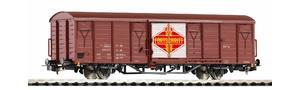 "Gedeckter Güterwagen Gbs 1500 ""Fortschritt"""