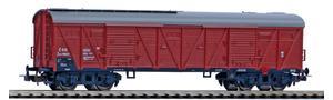 Großraumgüterwagen Zsa CSD
