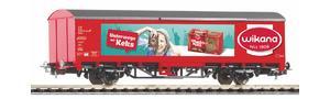 """Gedeckter Güterwagen """"Wikana/Othello"""""""