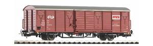 Gedeckter Güterwagen Gbs 181 Frico NS