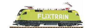 G E-Lok Taurus Flixtrain