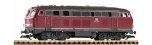 G Diesellokomotive BR 218