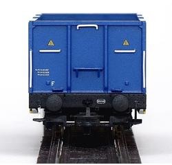 High Side Gondola 401Zk PKP Cargo VI