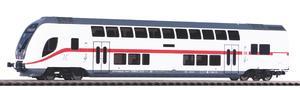 IC 2 Doppelstocksteuerwagen 2. Klasse