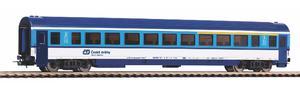 IC Personenwagen Metropolitan CD