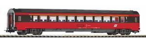 IC Großraumwagen 1. Klasse Amz ÖBB