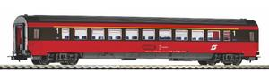 IC Großraumwagen 2. Klasse Bmz ÖBB